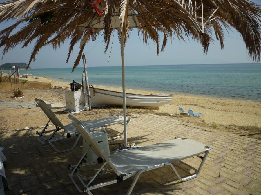 Διαμέρισμα προς ενοικίαση σε Παραλία Μυρτοφύτου, Καβάλα