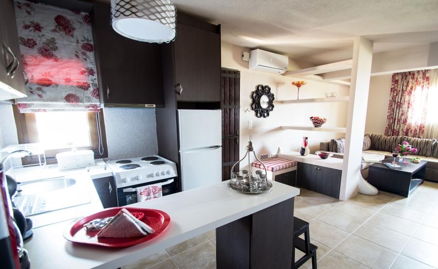 Апартамент под наем в Палио, Кавала