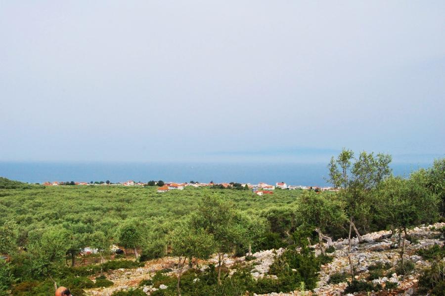 Земя за продажба в Скала Сотирос, Тасос