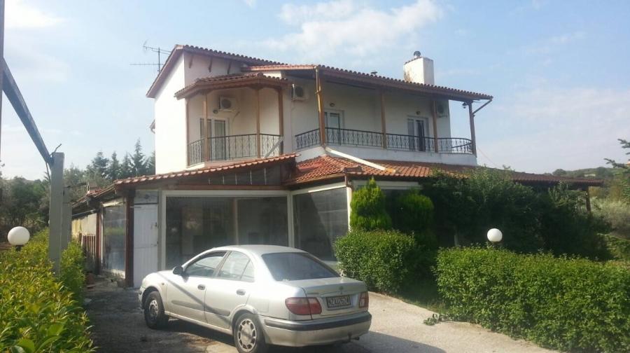 Самостоятелна къща за продажба в Нигрита, Серес