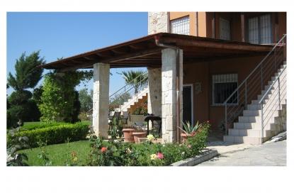 Самостоятелна къща за продажба в Касандрия, Халкидики
