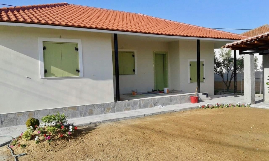 Μονοκατοικία προς ενοικίαση σε Νέα Ηράκλεια, Χαλκιδική
