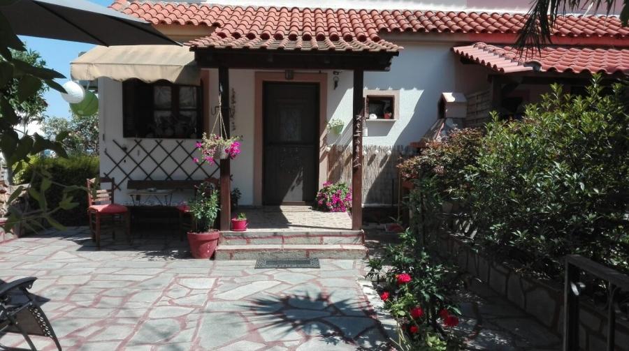 Μονοκατοικία προς ενοικίαση σε Παλαιό Τσιφλίκι, Καβάλα