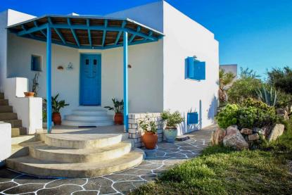 Самостоятелна къща за продажба в Парос, Циклади