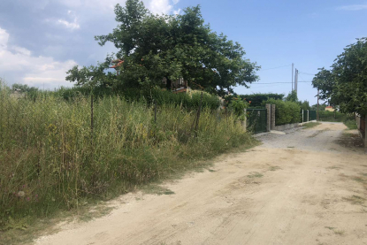 Земя за продажба в Паралия Карияни, Кавала