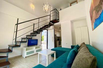 Μονοκατοικία προς ενοικίαση σε Παραλία  Οφρυνίου, Καβάλα