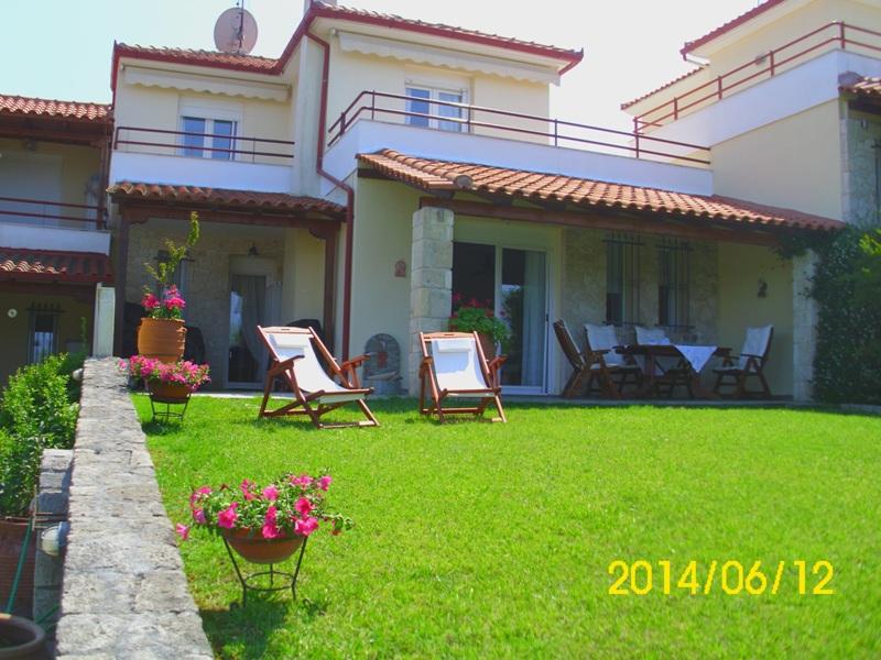 Detached house for sale in Hanioti, Halkidiki