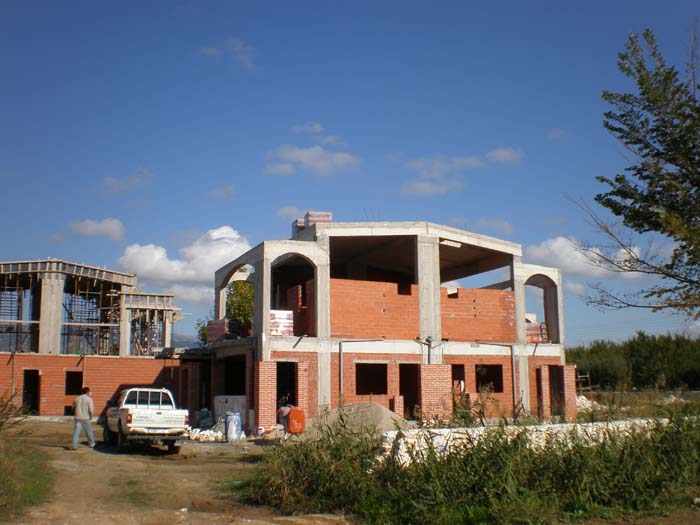 Мезонет за продажба в Паралия Орфани, Кавала