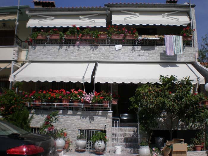 Мезонет за продажба в Паралия Офринио, Кавала