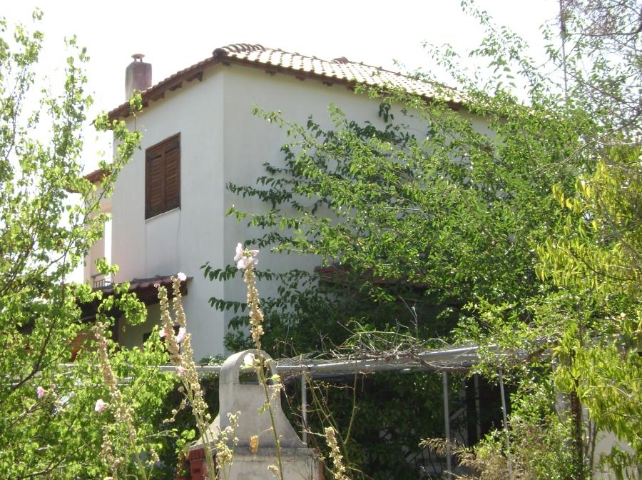 Μονοκατοικία προς πώληση σε Λογκάρι, Σέρρες