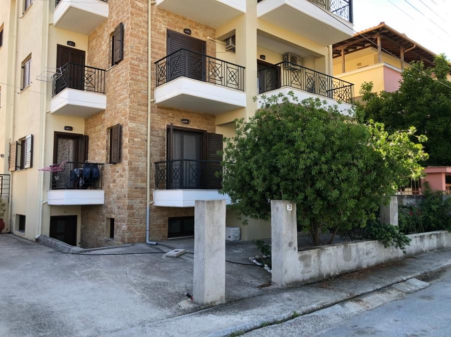 Апартамент за продажба в Йерисос, Халкидики
