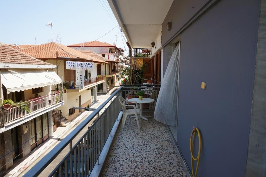 Апартамент под наем в Ставрос, Халкидики
