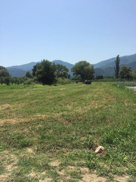 Земя за продажба в Паралия Врасна, Солун (Тесалоники)