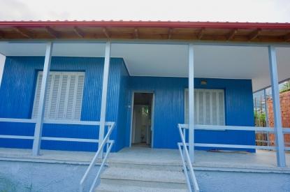 Μονοκατοικία προς πώληση σε Σερραική Ακτή, Θεσσαλονίκη
