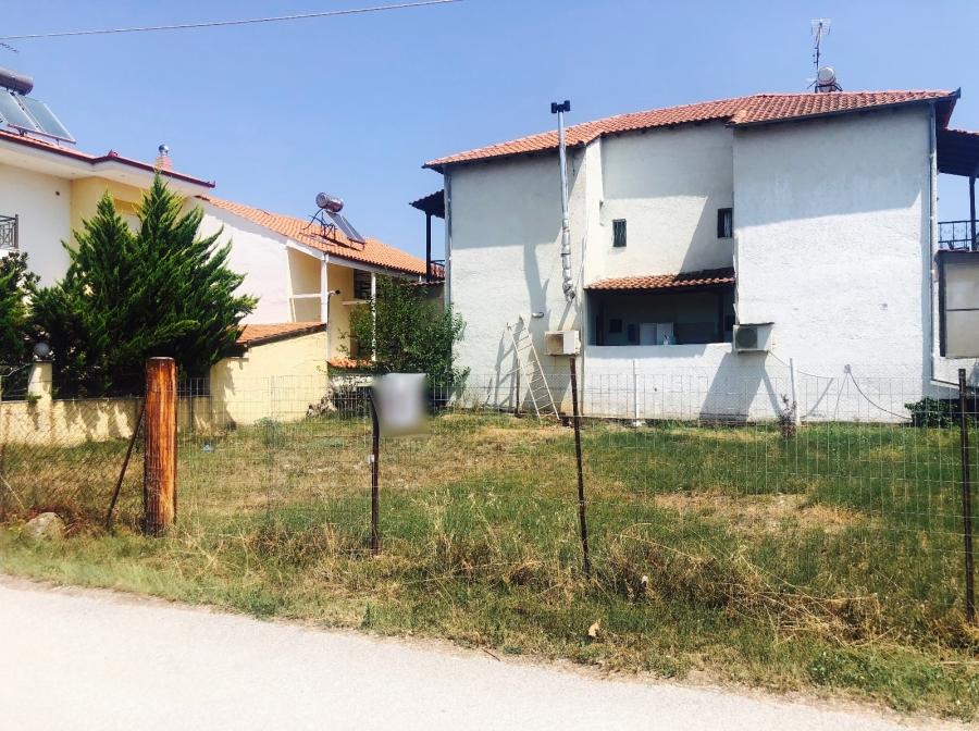 Парцел за продажба в Паралия Врасна, Солун (Тесалоники)