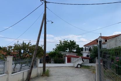 Парцел за продажба в Паралия Неа Кердилия, Серес