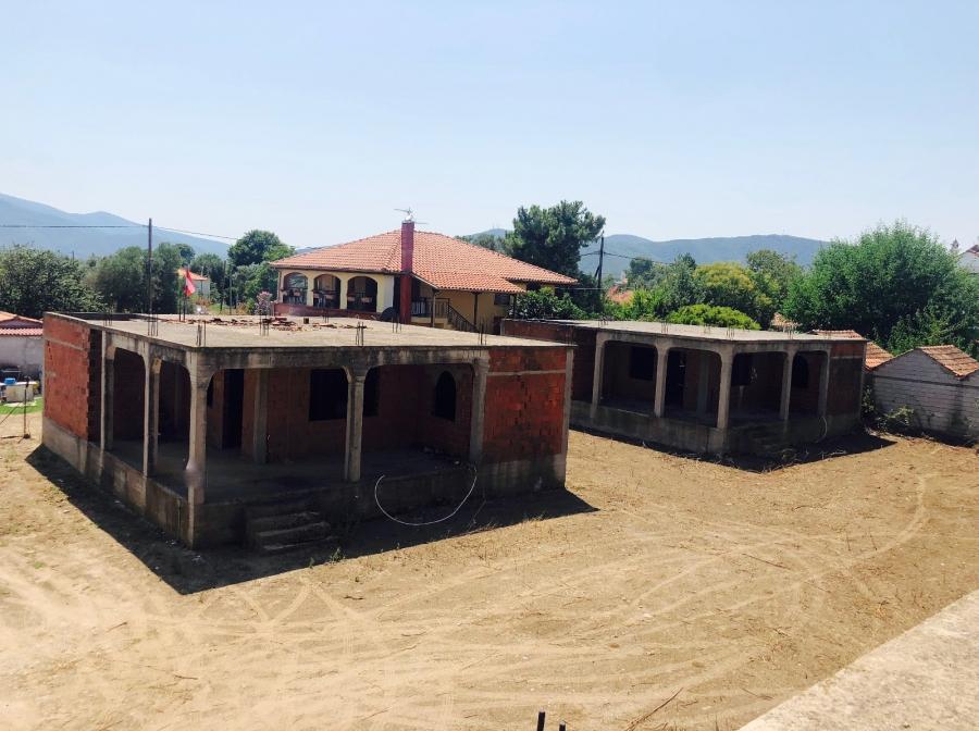 Самостоятелна къща за продажба в Паралия Врасна, Солун (Тесалоники)