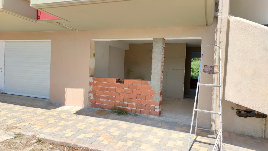 Студио за продажба в Паралия Офринио, Кавала