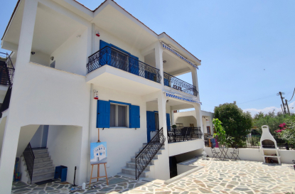 Апартамент под наем в Паралия Офринио, Кавала