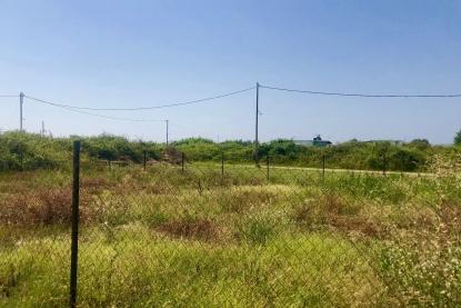 Αγροτεμάχιο προς πώληση σε Παραλία Κάριανης, Καβάλα