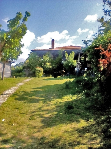 Detached house for sale in Serres, Serres