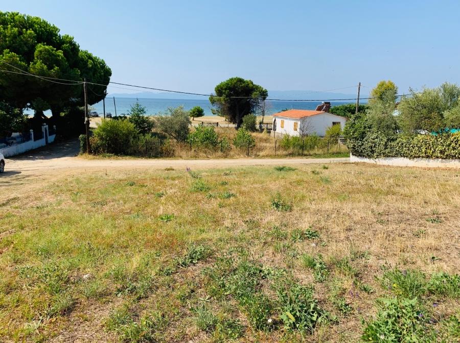 Land for sale in Paralia Kariani, Kavala
