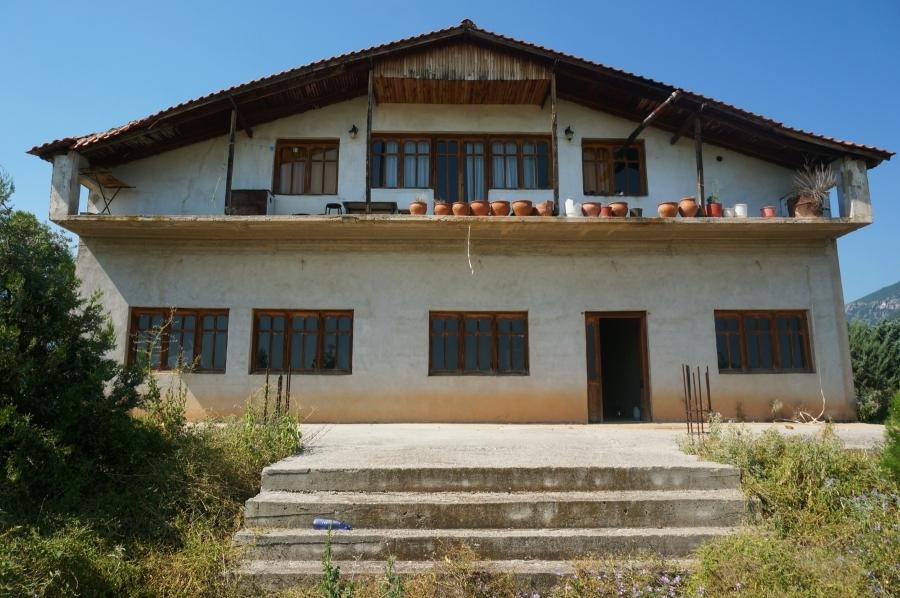 Самостоятелна къща за продажба в Просоцани, Драма