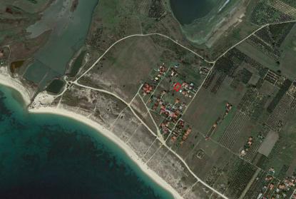 Αγροτεμάχιο προς πώληση σε Παραλία  Οφρυνίου, Καβάλα