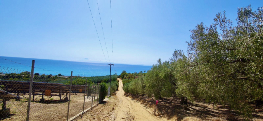 Detached house for sale in Loutra Eleftheron, Kavala