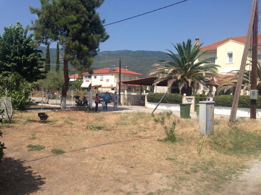 Οικόπεδο προς πώληση σε Ασπροβάλτα, Θεσσαλονίκη