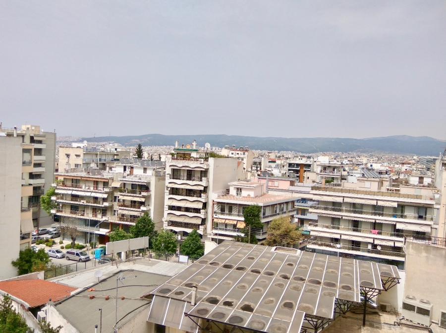 Апартамент за продажба в Каламариа, Солун (Тесалоники)