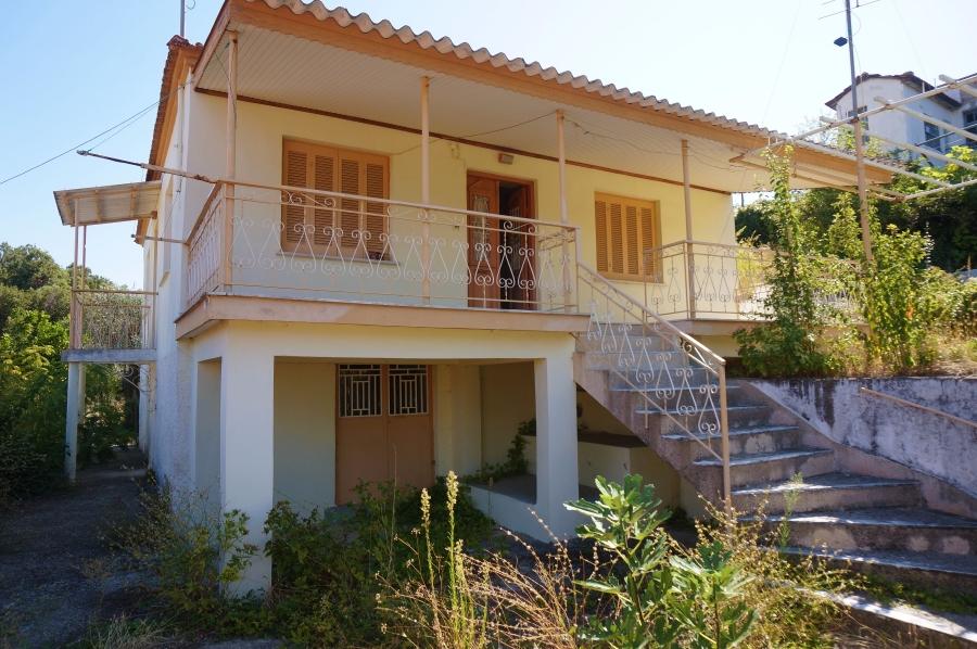 Μονοκατοικία προς πώληση σε Ραχώνι, Θάσος