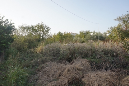 Land for sale in Paralia Ofriniou, Kavala