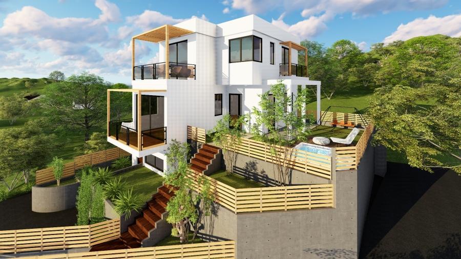 Самостоятелна къща за продажба в Палио, Кавала