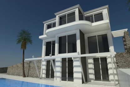 Самостоятелна къща за продажба в Лименас, Тасос