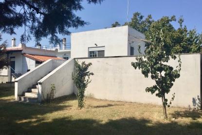 Μονοκατοικία προς πώληση σε Παραλία Κάριανης, Καβάλα