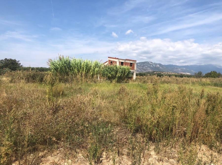 Αγροτεμάχιο προς πώληση σε Παραλία Ορφανίου, Καβάλα