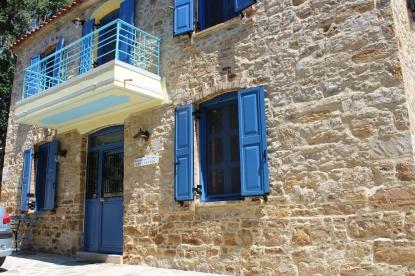 Самостоятелна къща за продажба в Лимнос