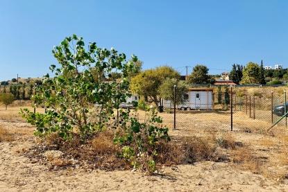 Земя за продажба в Паралия Неа Кердилия, Серес