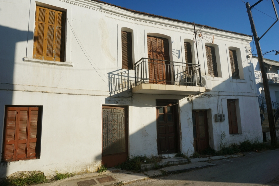 Detached house for sale in Limenas, Thassos
