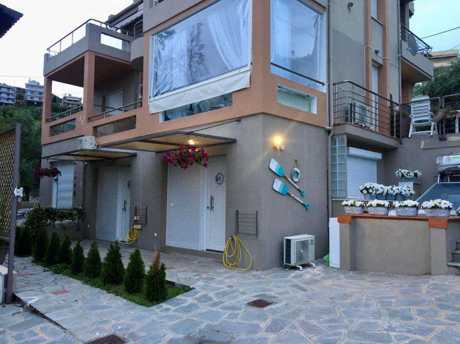 Maisonette for sale in Palio, Kavala