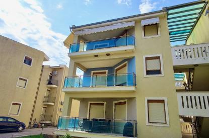 Apartment for sale in Paralia Ofriniou, Kavala