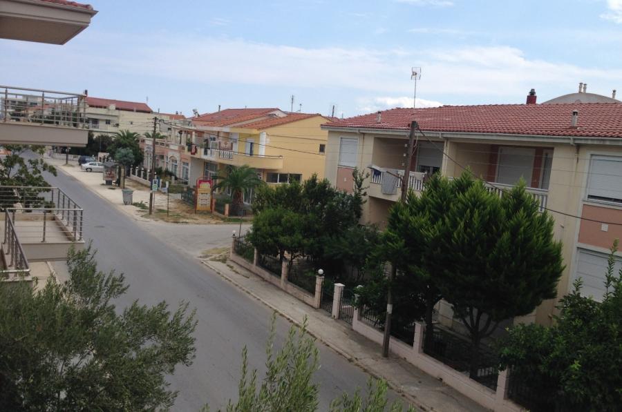 Апартамент за продажба в Неа Перамос, Кавала