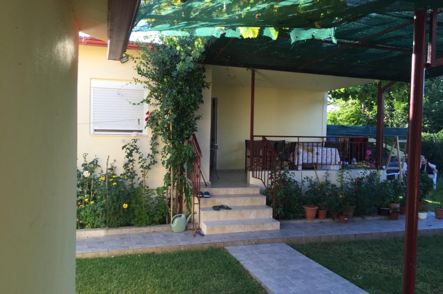 Самостоятелна къща за продажба в Ставрос, Халкидики