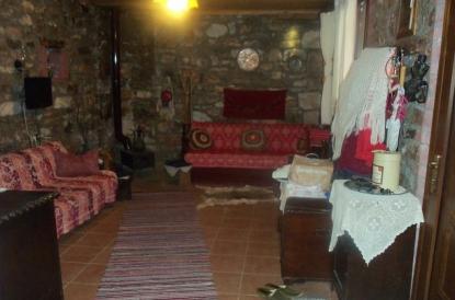 Самостоятелна къща за продажба в Елафохори, Кавала