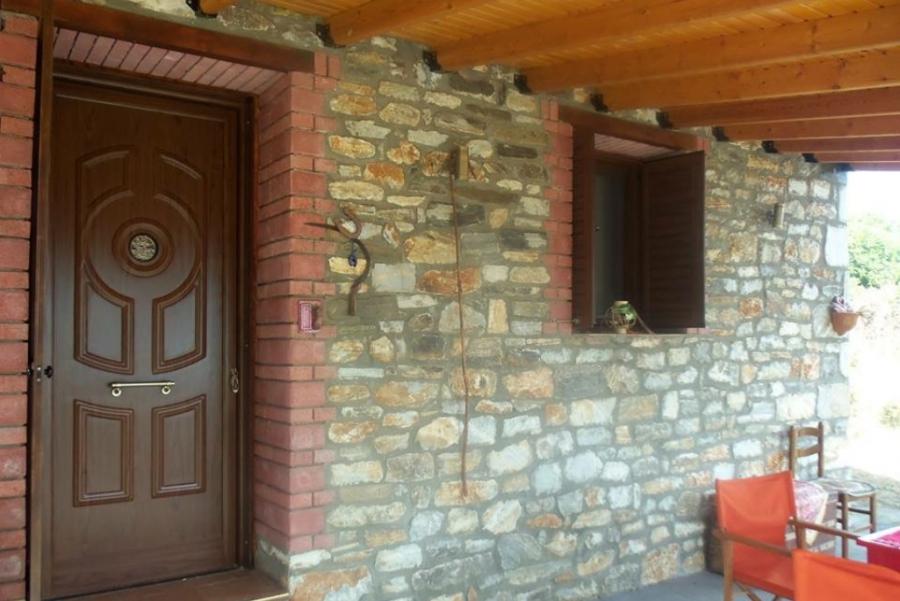Μονοκατοικία προς πώληση σε Ελαφοχώρι, Καβάλα