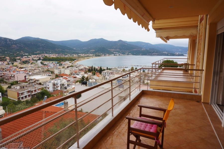 Apartment for sale in Nea Iraklitsa, Kavala