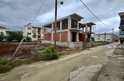 Διαμέρισμα προς πώληση σε Παραλία  Οφρυνίου, Καβάλα
