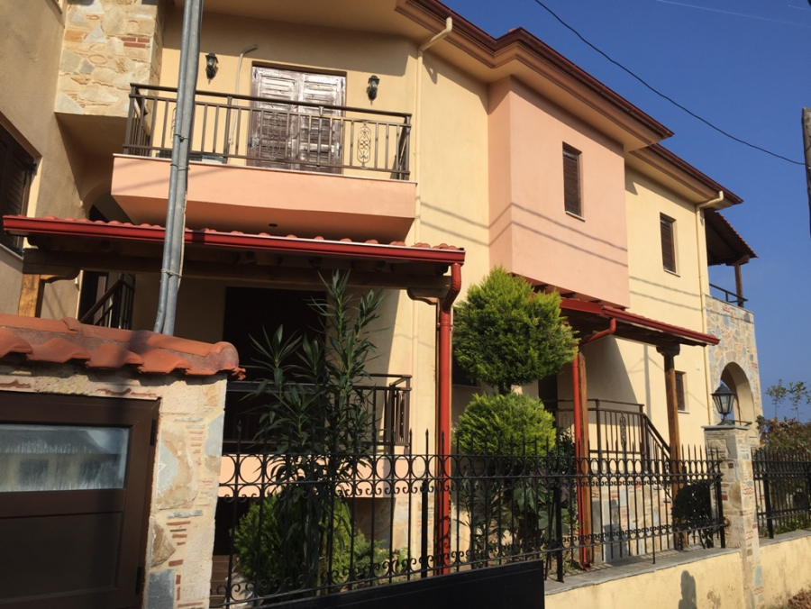 Maisonette for sale in Оlympiada, Halkidiki