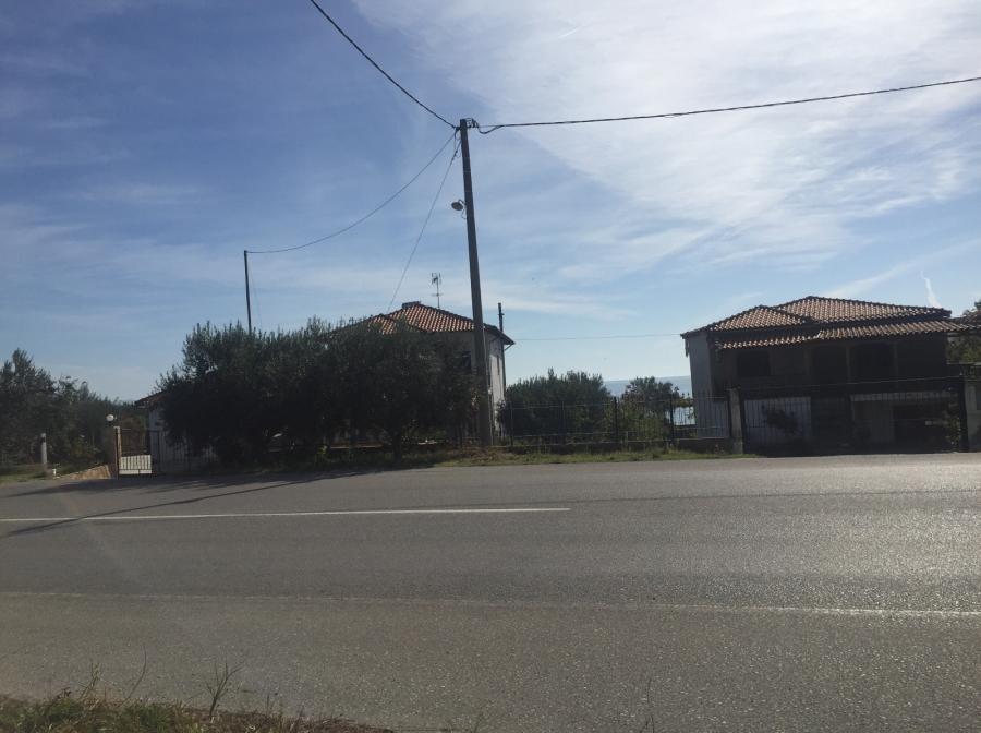 Plot for sale in Paralia Nea Kerdilia, Serres